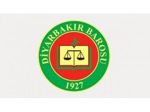 Diyarbakır Barosu'ndan çocuk istismarına karşı 9 madddelik önlem önerisi