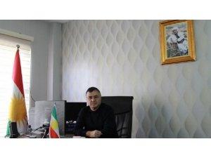 Nizamettin Taş: Kürdistan'ın geleceği hala belirsiz, PKK'nin tavrını Ankara ve Öcalan belirleyecek