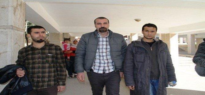 Kürtçe öğretmen adaylarına ceza
