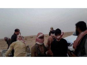 Yine Kerkük yine IŞİD saldırısı
