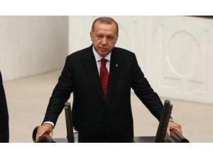 Erdoğan yemin etti, Cumhurbaşkanlığı Hükümet Sistemi resmen başladı