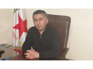 PYD: Rejimle görüşme yok!