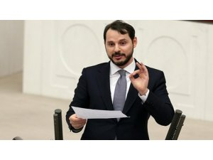 FT: Berat Albayrak'ın bakanlığı piyasaları tedirgin etti