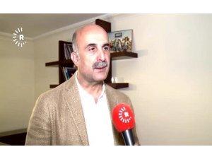 AKP ve HDP'li Kürt vekiller: Barzani'nin Ankara ziyareti olumlu
