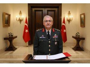 Yeni KHK ile Genelkurmay Başkanlığına Yaşar Güler atandı!