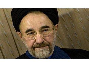 İran eski cumhurbaşkanı Hatemi: İran'da sistem çöküyor!