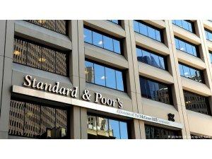Standard & Poor's: Türkiye'yi yakından izliyoruz