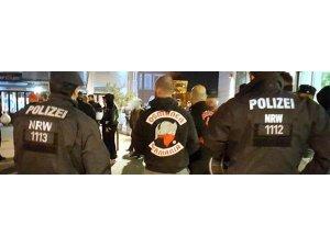 Almanya'da 'Osmanlılar'a baskın, faaliyetleri yasaklandı