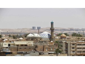 Kerkük'ün 500 köyünü 20 bin Arap aileyle Araplaştırma planı!