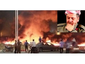 Başkan Barzani'den 'Sıne' mesajı