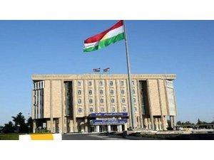 Kürdistan Parlamentosu 'Başkanlık' yasasını görüştü!