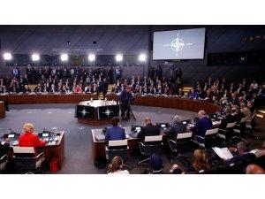 NATO Sonuç Bildirisi yayımlandı