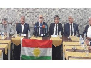 Kürdistani partiler yeni kabineyi değerlendirdi