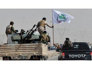 Haşdi Şabi: NATO Irak'ı terk etsin!