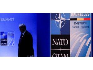 İşte NATO'nun gerilimli toplantısının detayları