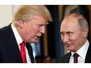 Trump-Putin'in Suriye anlaşmasının detayları sızdı..İddia Washington Post'tan!