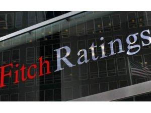 Fitch'ten Türkiye'ye kırık not: Kredi notu düşürüldü