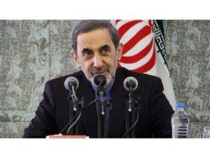 Velayeti: Rusya ve İran Suriye'de kalacak