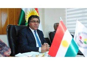 Mustafa Özçelik: Anti-Kürt politikalar sürdürülebilir değil