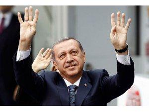 Erdoğan: 15 Temmuz hayırlara vesile oldu