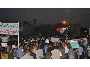 Kerkük'teki Irak güçleri Basra'ya sevk ediliyor!