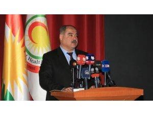 Kürdistan Sağlık Bakanı: Bağdat ihtiyacın sadece %45'ini gönderiyor