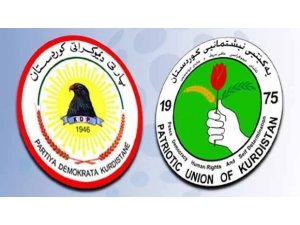KDP ve YNK'den Bağdat'la görüşmelere ortak heyetle katılma kararı