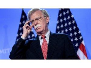 Bolton'dan Trump'ın zıddı açıklama: İran tehdidi var oldukça...