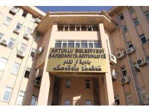 Mardin'de Kayyum skandalı...Belediyenin bütçesinden savcının aracı ve Özel Harekat'ın halı sahası onarıldı!