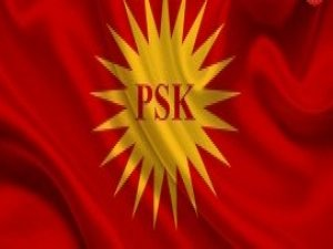 PSK: Özgürlük ve demokrasi er geç kazanacaktır