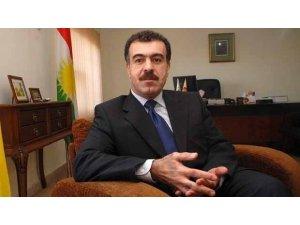 Dizayi: PKK'yi çıkartmak için elimizden geleni yapacağız