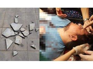 URFA/ Şiddete uğrayan doktor ameliyata alındı