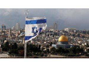 Ulus Devlet TC'den İsrail'e Ulus Devlet eleştirisi mi?