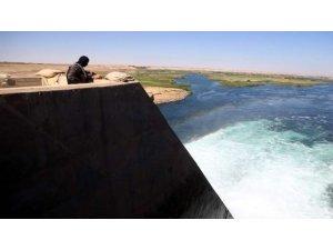 Esad'a bağlı mühendisler Fırat Barajı'na döndü
