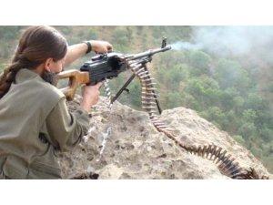 Hakkari'de çatışma: 1 ölü, 3 yaralı