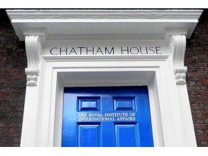 Chatham House: Türkiye koşar adımlarla ekonomik çöküşe gidiyor