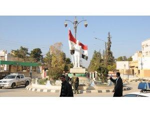 DSM, Şam ve rejim kontrolündeki diğer merkezlerde ofis açıyor