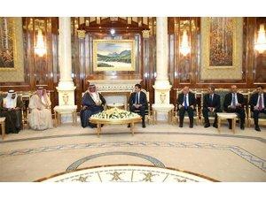 Suudi Arabistan'ın yeni yatırım gözdesi: Kurdistan
