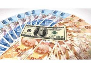Dolar/TL faiz kararına sert tepki gösterdi: 4.91
