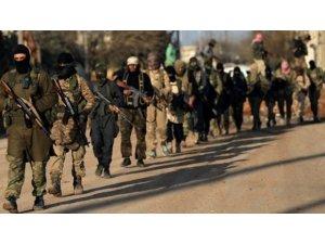 EFRİN/ 30 Kürt ÖSO tarafından kaçırıldı