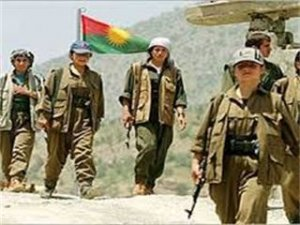 PJAK: İran ile savaş pozisyonunda değiliz