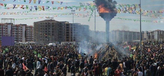Newroz'a katılan üç muhtarın yerine kayyum atandı!