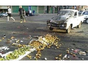 IŞİD Süveyde'de saldırdı..Bilanço çok ağır!