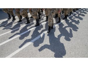 Bedelli askerlik düzenlemesi mecliste kabul edildi