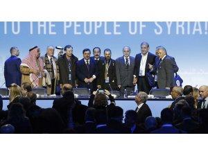SURİYE/ Anayasa Komitesi'nde PYD yok