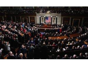 Tasarı ABD Senatosu'ndan geçti..Türkiye'ye kredi sınırlaması