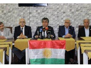 5 Kürdistani parti yerel seçimlerde 'birlikte katılım'ı değerlendiriyor