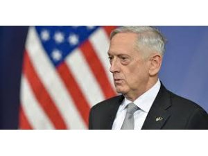Mattis: Brunson gerilimi askeri ilişkileri etkilemedi