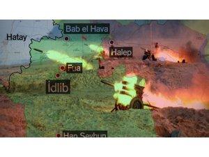 Suriye ordusundan İdlib hamlesi...Operasyon kapıda!