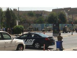 Erbil Valilik saldırısı.. Bir Komel üyesi gözaltında